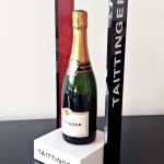 Glorifier Taittinger