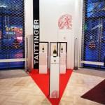 Outpost Tattinger Monoprix des Champs Elysées